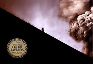 Vulkanausbruch Etna